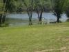 Fort Gibson Lake