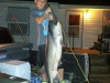 Oologah Lake - Paddlefish