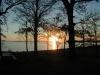 Robert S Kerr Lake
