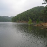 Broken Bow Lake, Oklahoma