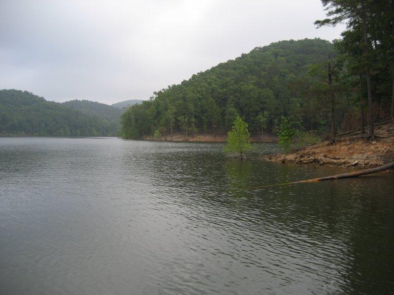 Broken bow lake oklahoma for Broken bow lake fishing
