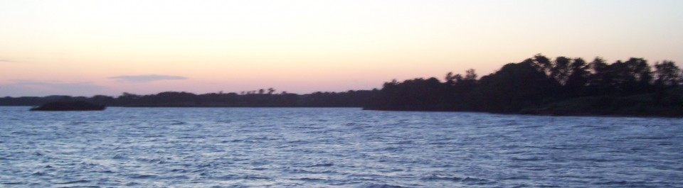 Foss Lake