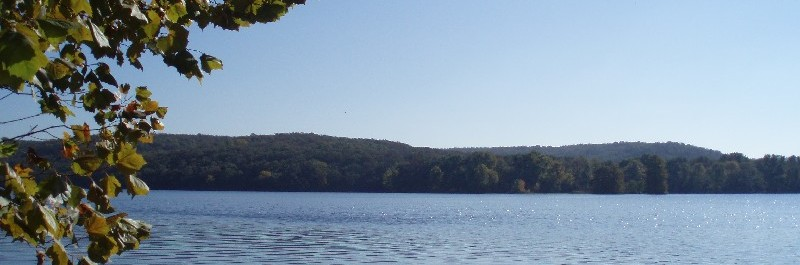 Greenleaf Lake