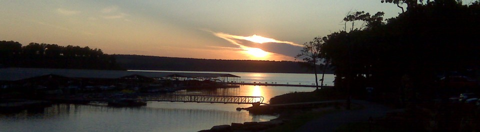 Skiatook Lake