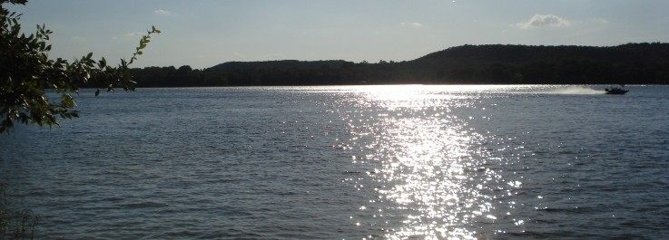 Dripping Springs Lake